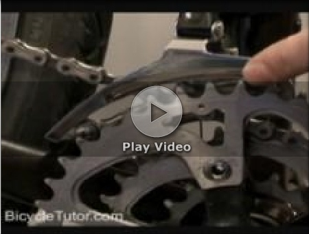 Bikes Videos How to Work on Bikes Videos